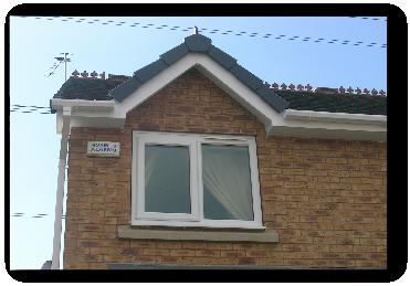 Banbury Soffits And Fascias Banbury Upvc Roofline Fascia Soffit And Gutter Repair Costs Banbury Banbury Soffit Guttering And Fascia Replacement